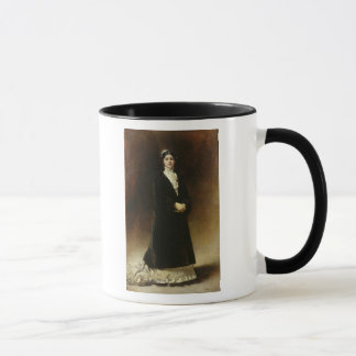 Portrait of Emmanuella Signatelli Mug