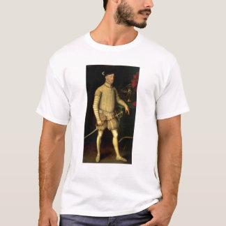 Portrait of Emperor Maximilian II  1557 T-Shirt