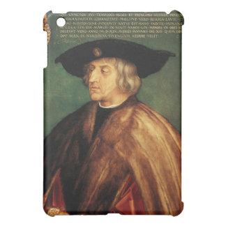 'Portrait of Emperor Maximillian I' iPad Mini Case