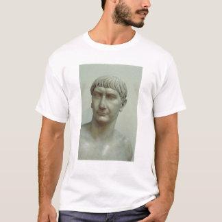 Portrait of Emperor Trajan T-Shirt