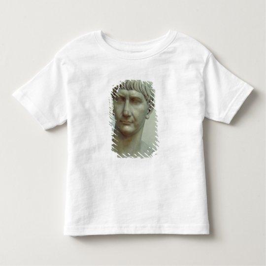 Portrait of Emperor Trajan Toddler T-shirt