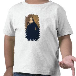 Portrait of Empress Elizabeth  in Fancy Dress T-shirt