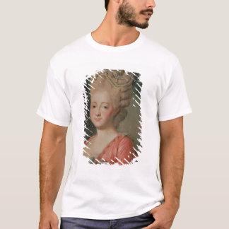 Portrait of Empress Maria Fyodorina , 1770s T-Shirt