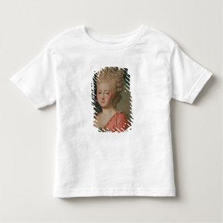 Portrait of Empress Maria Fyodorina , 1770s Toddler T-shirt