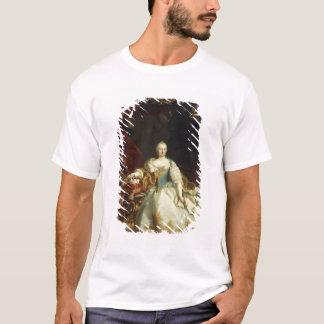 Portrait of Empress Maria Theresa T-Shirt
