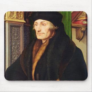 Portrait of Erasmus, 1523 Mouse Pad