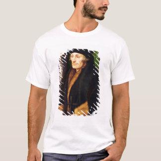 Portrait of Erasmus, 1523 T-Shirt