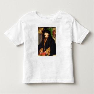 Portrait of Erasmus, 1523 Toddler T-shirt