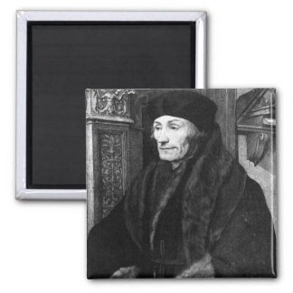 Portrait of Erasmus Magnet