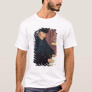 Portrait of Erasmus of Rotterdam T-Shirt