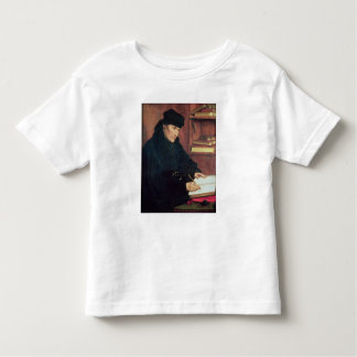 Portrait of Erasmus of Rotterdam Toddler T-shirt