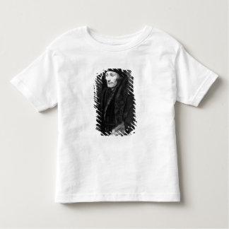 Portrait of Erasmus Toddler T-shirt