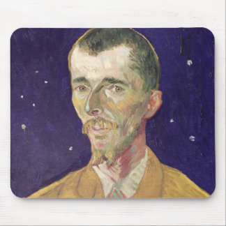 Portrait of Eugene Boch  1888 Mouse Pad