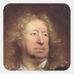 Portrait of Everhard Jabach Stickers