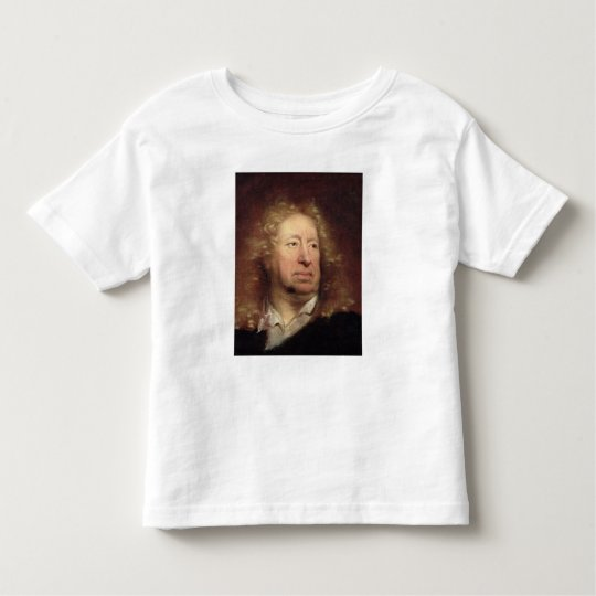 Portrait of Everhard Jabach Toddler T-shirt