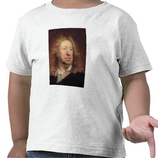 Portrait of Everhard Jabach Tshirt