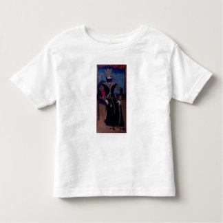 Portrait of Fath-Ali, Shah of Iran , T-shirt