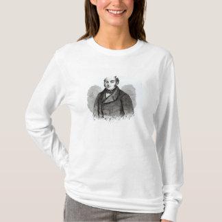 Portrait of Feargus O'Connor T-Shirt