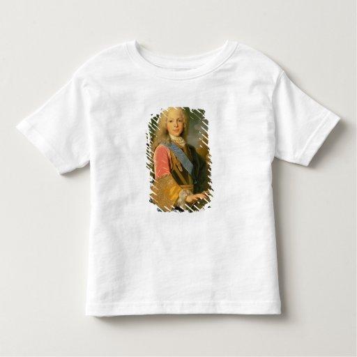 Portrait of Ferdinand de Bourbon Toddler T-shirt