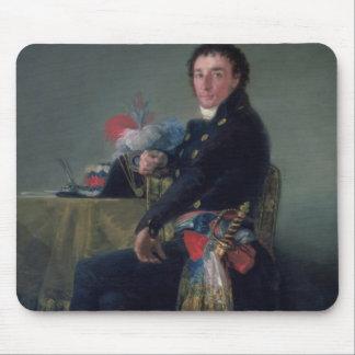 Portrait of Ferdinand Guillemardet (1765-1809) 179 Mouse Pad