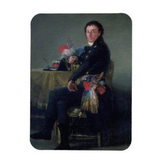 Portrait of Ferdinand Guillemardet (1765-1809) 179 Flexible Magnets
