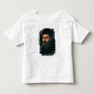 Portrait of Ferdinand Magellan Toddler T-shirt