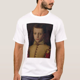 Portrait of Ferdinando de' Medici T-Shirt