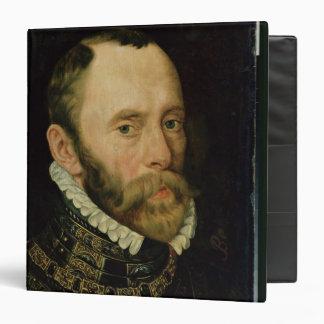 Portrait of Filips van Montmorency Binder