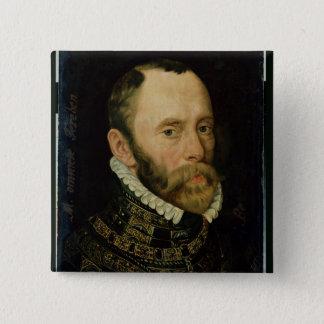 Portrait of Filips van Montmorency Button