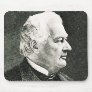 Portrait of Fillmore Millard Mouse Pad