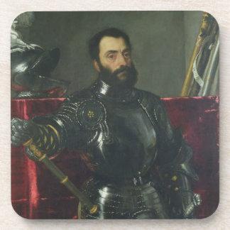 Portrait of Francesco Maria Della Rovere, Duke of Coaster