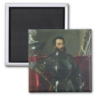 Portrait of Francesco Maria Della Rovere, Duke of Magnet