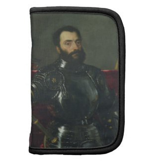 Portrait of Francesco Maria Della Rovere Duke of Organizer