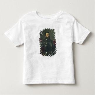 Portrait of Francesco Maria Della Rovere, Duke of Toddler T-shirt