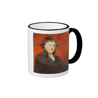 Portrait of Francis Hargrave (1741-1821), 1787 (oi Mug