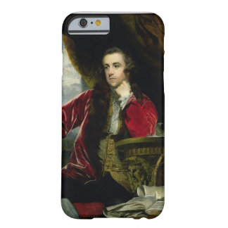 Portrait of Francis Russell, the Marquess of Tavis Barely There iPhone 6 Case