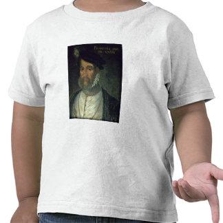 Portrait of Francois, 2nd Duke Guise (1519-63) Fre T Shirt
