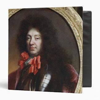 Portrait of Francois Adhemar de Castellane Binder
