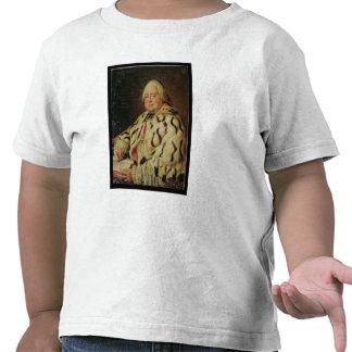 Portrait of Francois-Camille de Lorraine  c.1769 Tee Shirt