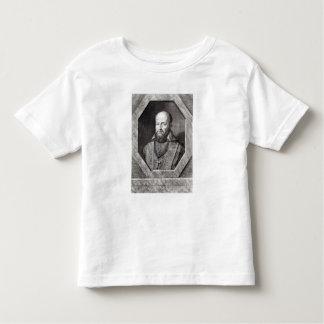 Portrait of Francois de Sales T-shirt