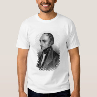 Portrait of Francois Guizot T-Shirt