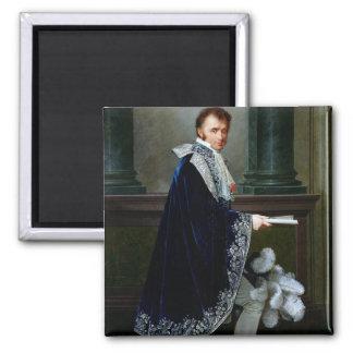 Portrait of Francois-Nicolas Mollien  1806 Magnet