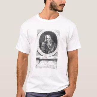 Portrait of Francois Quesnay T-Shirt