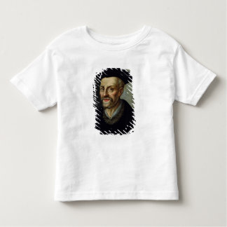 Portrait of Francois Rabelais Toddler T-shirt