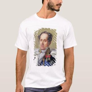 Portrait of Francois Vicomte de Chateaubriand T-Shirt