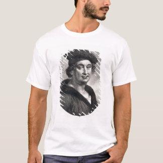 Portrait of Francois Villon T-Shirt