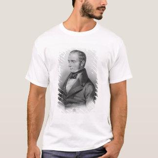 Portrait of Francois Xavier Bichat T-Shirt