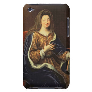 Portrait of Francoise d'Aubigne (1635-1719) the Ma Case-Mate iPod Touch Case