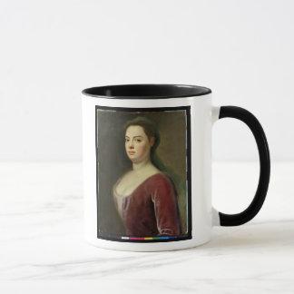 Portrait of Frau Denner Mug