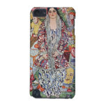 Portrait of Frederika Maria Beer by Gustav Klimt iPod Touch 5G Cover